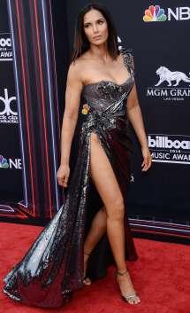 Padma Lakshmi Billboard Music Awards 2018 In Las Vegas