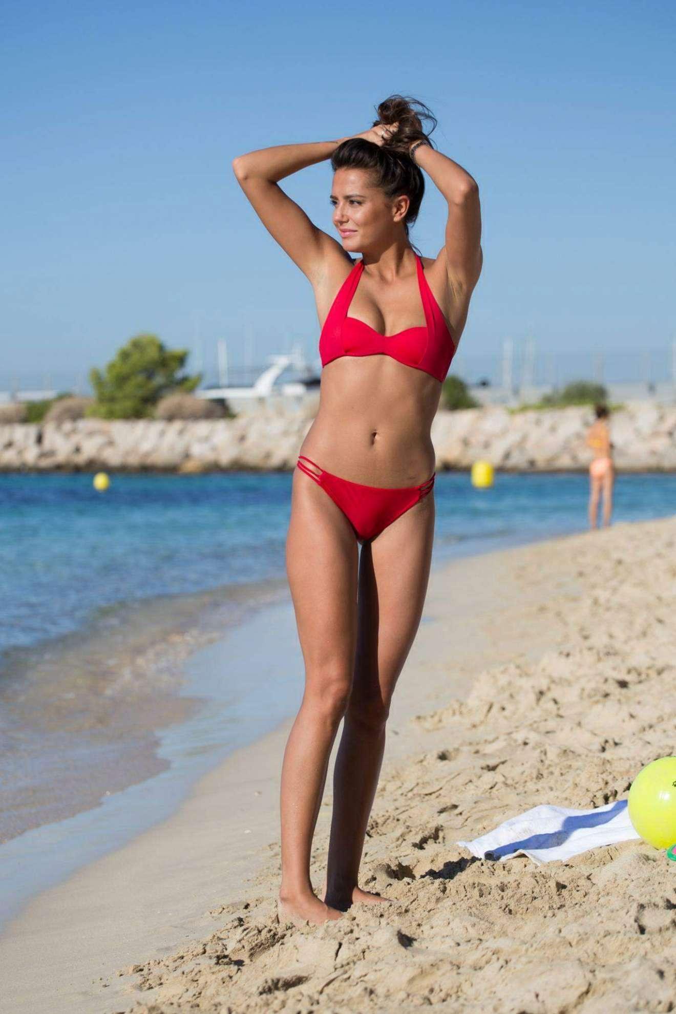 Shania Twain Bathing Suit