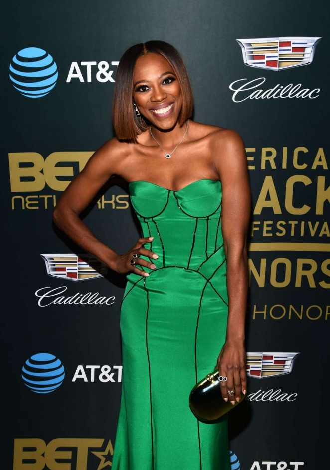 Image result for yvonne orji 2018