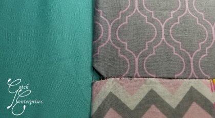 Sew properly