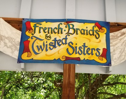 Original Sign