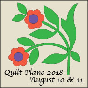 Plano Quilt Show 2018