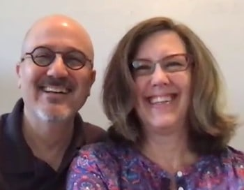 Meet Barry and Lisa - Owners of Gotcha Covered of Colorado Springs!