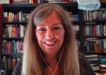 Meet Linda Gainer - Owner of Gotcha Covered of Great Falls!