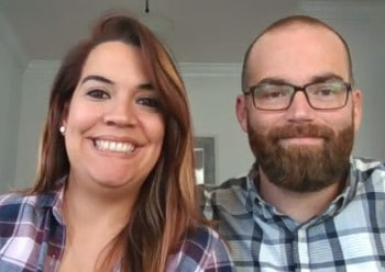 Meet Nate and Maria - Owners of Gotcha Covered of South Charlotte