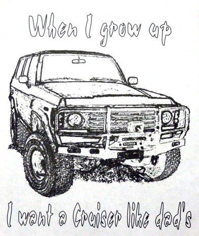 Got Cruiser? Coloring Book