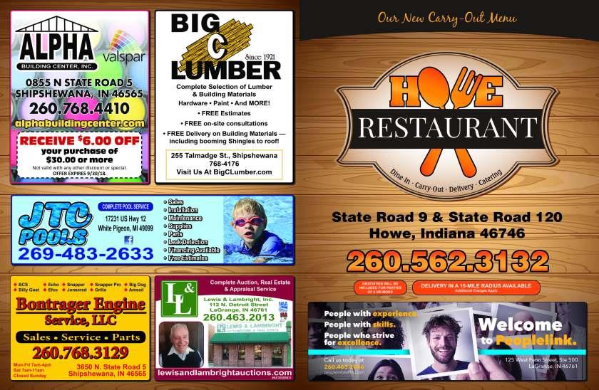 Howe Restaurant