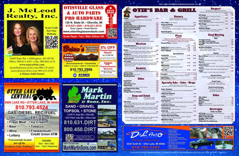 Otie's Bar & Grill