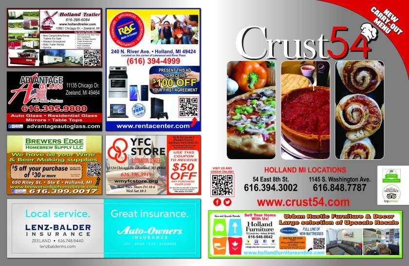 Crust 54