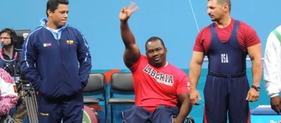 """Exclusive Audio Interview: Powerlifter James """"Bobby the Big"""" Siaffa"""