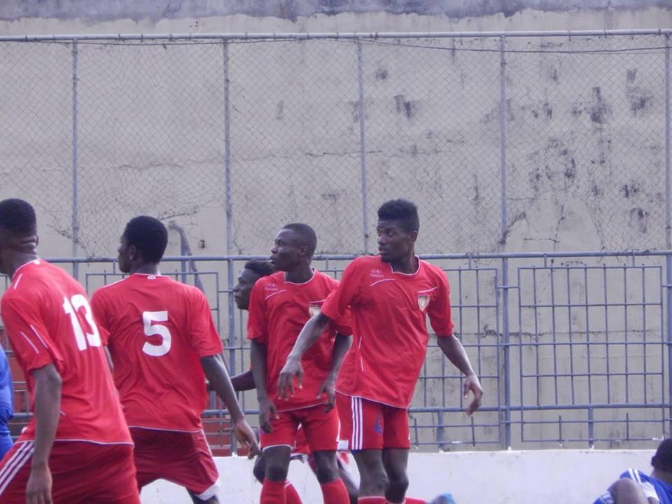 Liberia U-20