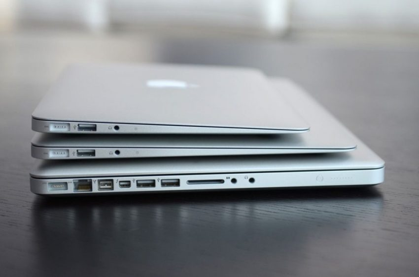 12inch macbook
