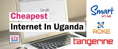 cheapest internet packages in Uganda