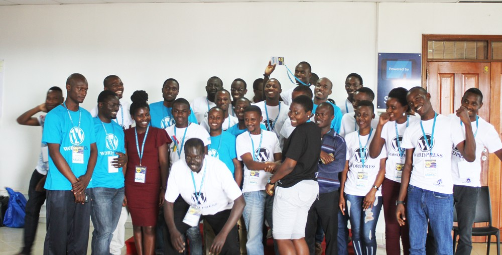 How It All Went At The WordCamp Kampala 2017