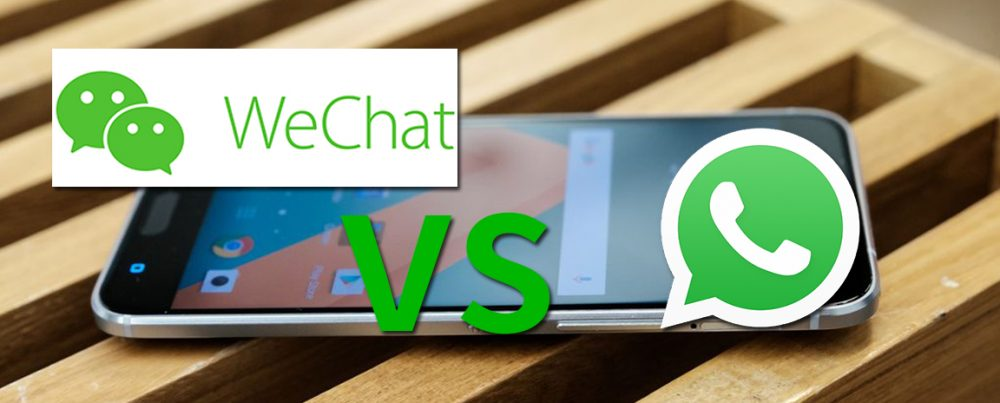Review: Why WeChat Is More Popular In China Given That WhatsApp Is More Popular Elsewhere?