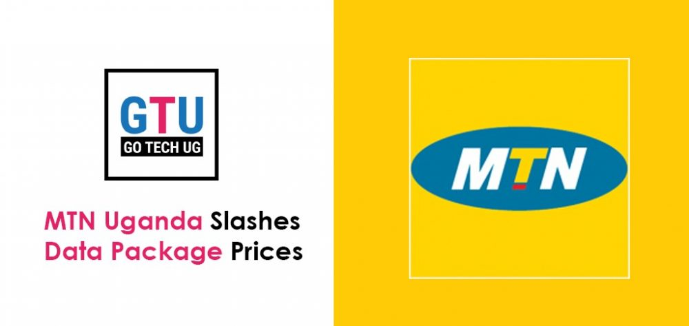 MTN Uganda Slashes Prices of Data Packages. See How Ugandans Reacted