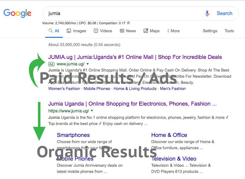ads-vs-organic