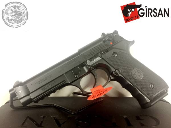 20+ Girsan 9mm Cal Pictures and Ideas on Meta Networks