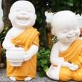 בכל שנה, הבודהיסטים ברחבי העולם מתאספים יחד כדי לציין ולעשות פולחן לזכר חוכמה, טוהר וחמלה של הבודהא. פסטיבל דתי חשוב, לציון הולדתו, ההארה והמוות של בודהה. מסביב לכל מקדש ומנזר […]