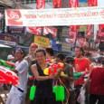 סונגקרא הינו נחגג בראש השנה התאילנדי ומהווה את אחד הפסטיבלים העממים והשמחים תאילנד בפסטיבל זה לוקחים המאמינים בבודהיזם אך לא רק, גם תיירים רבים לא נשארים יבשים. הפסטיבל הוא מעיין […]