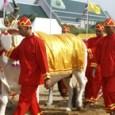 כשנקצר היבול העיקרי של האורז, עורכים חגיגות מסורתיות ברחבי תאילנד. ירידי מקדשים, עם מצעדים ותחרויות יפהפיות, אפילו מרוץ תאואים, בעוד שמרוץ סירות מרתק קהל גדול באתרי הנהרות. תושבי תאילנד מאמינים […]
