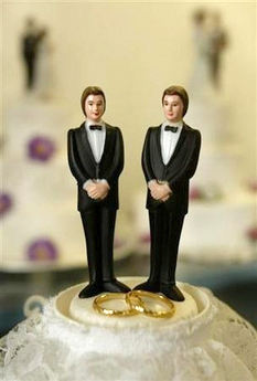 Same-sex marriage controversy