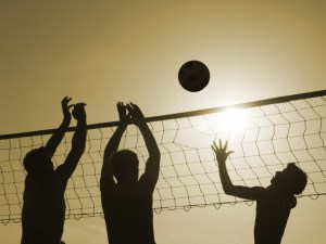 Fire Island Beach Volleyball Tournament @ Carrington Tract Fire Island Pines