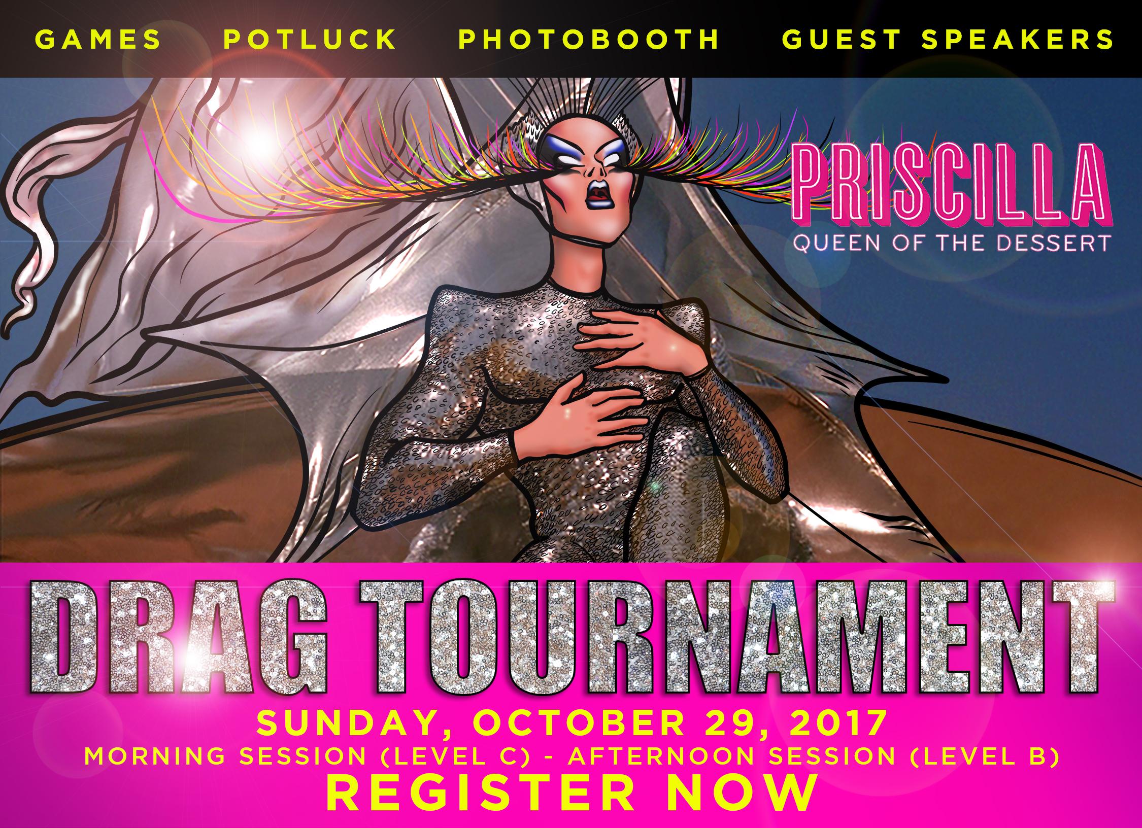 2017 Drag Tournament