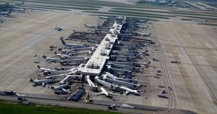 Flights from LAX to ATL Overview – Important Info About This Flight. Airport Hotels. and Car Rentals – Go There Cheaply