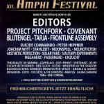 Amphi Festival 2016