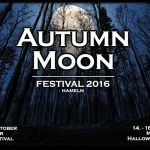 Autumn Moon Festival 2016
