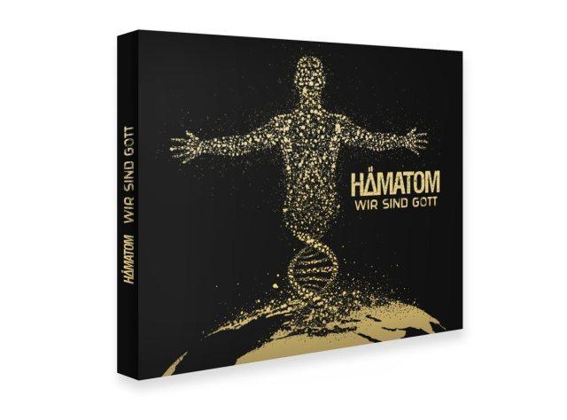 Hämatom - Wir sind Gott