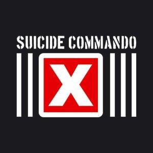 Suicide Commando - Logo