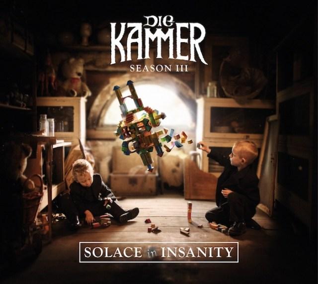 Die Kammer - Season III – Solace in Insanity