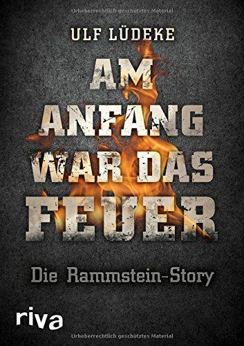 Rammstein - Am Anfang war das Feuer