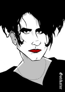 Robert Smith (The Cure)