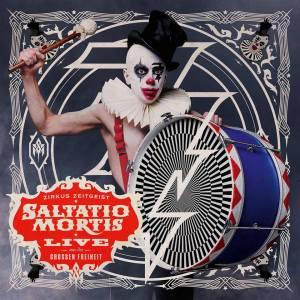 Saltatio Mortis - Live aus der großen Freiheit