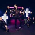 "Creeper – Debütalbum ""Eternity, In Your Arms"", Tour und Ticketverlosung"