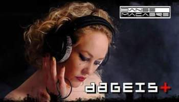 DaGeist - the New Wave Band from France