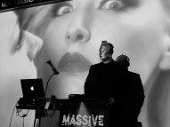 Massive Ego - Aufritt in der Moritzbastei im Rahmen des Wave-Gotik-Treffen 2017 (c) Gothic Empire