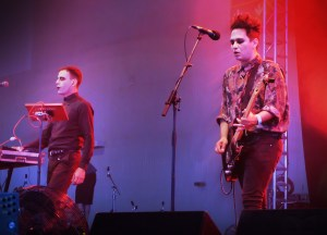 She past away auf dem Wave-Gotik-Treffen 2017 (c) Gothic Empire