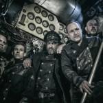 """Eisbrecher gehen mit Nr. 1 Album """"Sturmfahrt"""" auf Tour"""