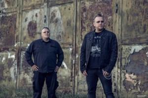 """INTENT:OUTTAKE präsentieren ihr Album """"Schmerzmaschine"""""""