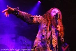 Circus of Fools auf dem Veidstanz Festival 2018 (c) 2018 Marko Jakob