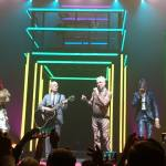 Erasure live in Köln (E-Werk) am 27.02.2018