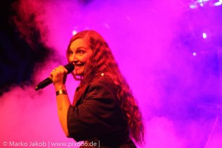 Üebermutter auf dem Veidstanz Festival 2018 (c) 2018 Marko Jakob