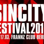 Sincity Festival 2018
