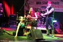 SISC beim Veidstanz Festival 2018 (c) 2018 Marko Jakob