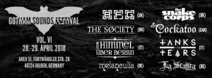 Gotham Sounds Festival Vol. VI