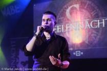 Seelennacht live in Berlin, 09.05.2018 (c) Marko Jakob